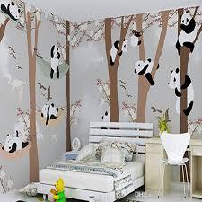 3d stereo custom children room wallpaper boys girls bedroom