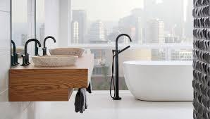Roman Bathroom Accessories by Jason Wu For Brizo Bath Brizo