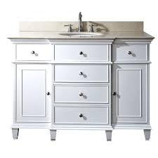 48 bathroom vanity with sink woodworking plans double