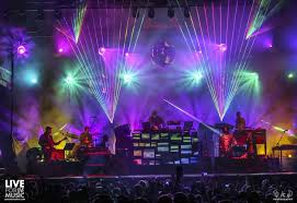 Pretty Lights Music Pretty Lights Announces A Two Day Festival At The Legendary Gorge