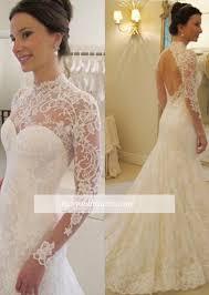 design hochzeitskleider brautkleider weiß creme günstig spitze hochzeitskleider