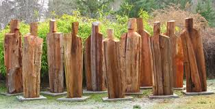 touch wood at vandusen garden duthie gallery