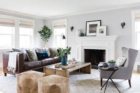 a high style family friendly design project in new england rue