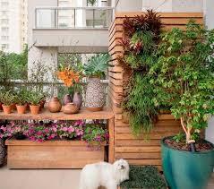 Balcony Planter Box by Balcony Garden Ideas Small Balcony Design Flower Pots Tree Planter