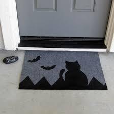 65 best halloween doormat etc images on pinterest holidays