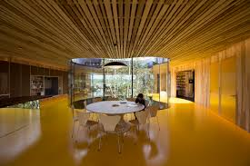 rehabilitation center architecture and design archdaily