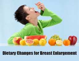 list of foods for a healthy breast growth diets advisor