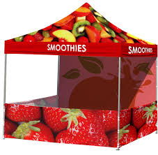 Custom Printed Canopy Tents by 10 X 10 Outdoor Canopy Tent Custom Printed Canopy Valance And