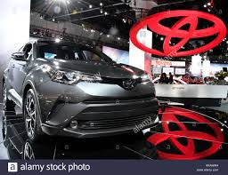 new toyota c hr stock photos u0026 new toyota c hr stock images alamy