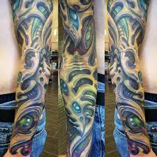 150 creative biomechanical tattoo designs 2017 collection