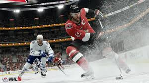 review nhl 16 scores with presentation visuals gameplay nhl