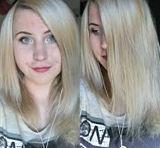silver blonde color hair toner kira bassett toning blonde hair la riche directions silver toner