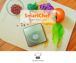 tutorial u2013 smart food scale