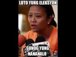 This Is Why Meme - the binay family a filipino meme