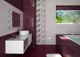 Bathroom Color Decorating Ideas by Glamorous 10 Maroon Bathroom Ideas Decorating Inspiration Of Best