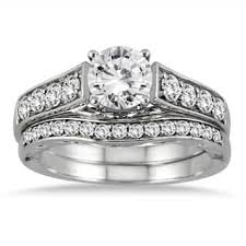 Wedding Ring Sets For Her by Bridal Jewelry Sets Shop The Best Wedding Ring Sets Deals For
