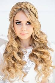 Frisur Lange Haare Locken by Die Besten 25 Locken Lange Haare Ideen Auf