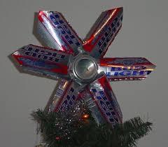 13 diy booze inspired christmas decorations