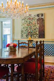 The Dining Room by Pretty Is As Pretty Does Walter Magazine
