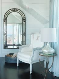 white monogram chair design ideas