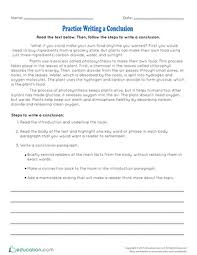 5th grade writing worksheets u0026 free printables education com