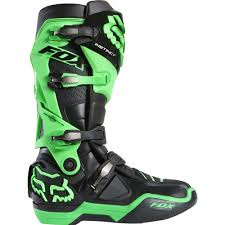 motocross boots size 8 fox racing 2015 limited edition reed instinct boots in stock at