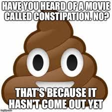 I Pooped Today Meme - poop emoji meme generator imgflip