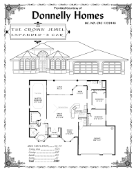 builder floor plans blog donnelly home builders