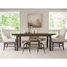 regatta rectangular dining table in regatta dining crate and
