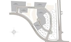 Naperville Il Map Heatherfield New Homes In Naperville Il