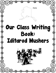 tracking iditarod mushers interactive compare contrast teach