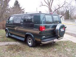 dodge van file dodge van spare tire jpg wikimedia commons