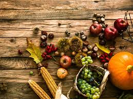 the real history of thanksgiving harvest festivals beliefnet
