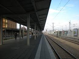Dachau Bahnhof