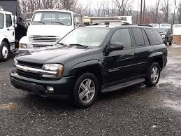 chevrolet trailblazer 2016 2004 chevrolet trailblazer information and photos zombiedrive