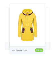 find best hoodies suppliers to sell online start dropshipping