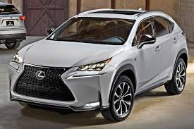 lexus nx 300h f sport 2015 2015 lexus nx f sport horsepower car reviews blog