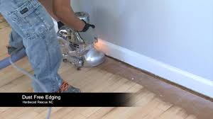 raleigh wood floor refinishing hardwood rescue nc