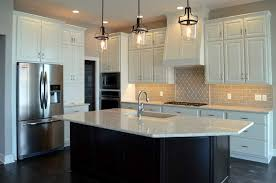 kitchen island with refrigerator kitchen countertops black kitchen island sink faucet particle