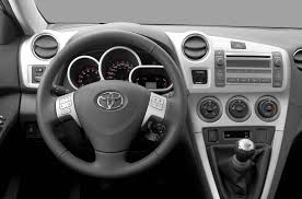 2010 toyota matrix information and photos zombiedrive