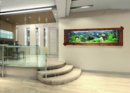 Beautiful Fish Aquarium Designs Kerala Home Design And Floor - Home aquarium designs