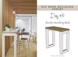 Standing Desk Diy I1106 Photobucket Albums H364 Morelikehome Des