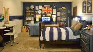 Bedrooms With Blue Walls 75 Cheerful Boys U0027 Bedroom Ideas Shutterfly