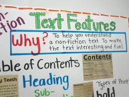 text features lessons tes teach