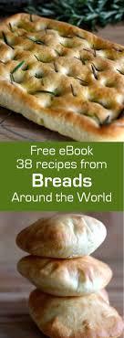 ebook cuisine breads ebook 196 flavors