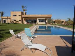 location chambre d hote marrakech location gérance villa 6 chambres route ourika marrakech agence