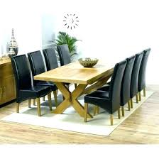 black glass kitchen table glass dining table 8 chairs oasis games