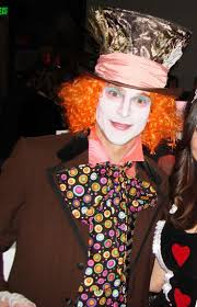 Halloween Mad Hatter Makeup by 18 Best Halloween Costumes Images On Pinterest Costumes