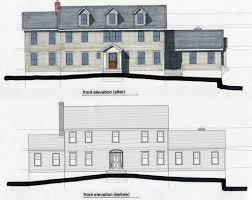 demotte architects ridgefield ct projects under construction