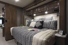 Class A Motorhome With 2 Bedrooms Challenger Class A Motorhomes Thor Motor Coach